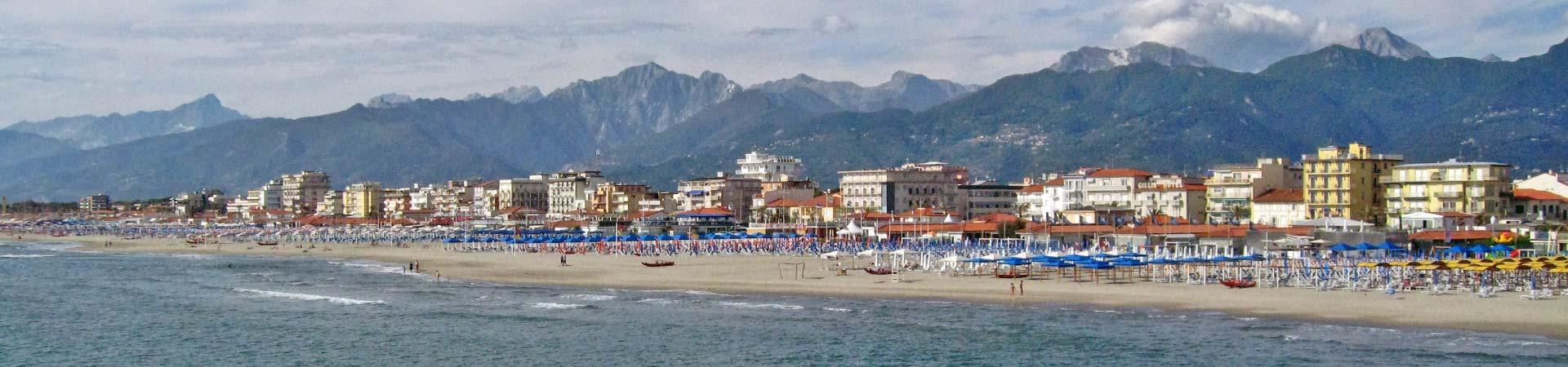 Weather Forecast - Hotel Giardino
