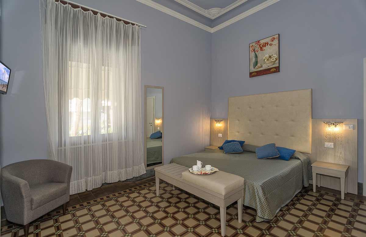 Galleria fotografica hotel giardino a lido di camaiore - Foto di camere ...
